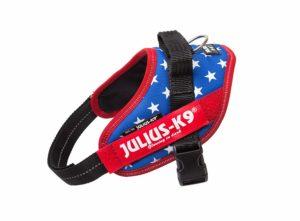 Julius K9 16IDC-US, IDC-Powergeschirr, Ameri-Canis