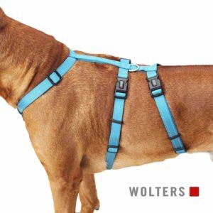 Wolters Sicherheitsgeschirr Hund