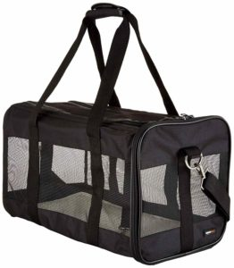 AmazonBasics Hundetragetasche